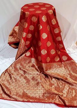 Picture of Banarasi saree
