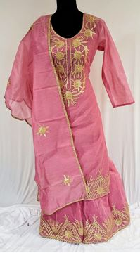 Picture of Pink Garara suite