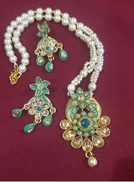 Picture of Pendent set