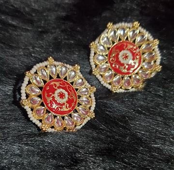 Picture of Small stud earring