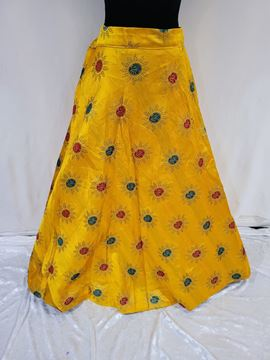 Picture of Ranjhana  yellow