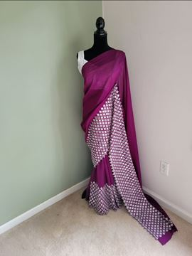 Picture of Pooja Purple